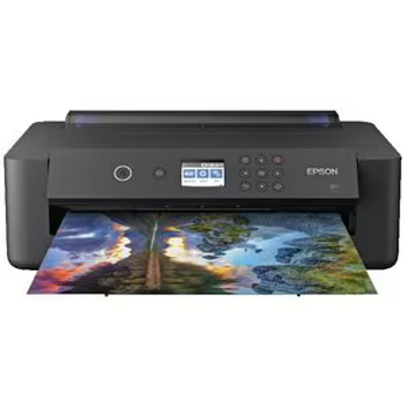 EPSON EXPRESSION PHOTO HD XP-15000 6 COLOUR INKJET PRINTER