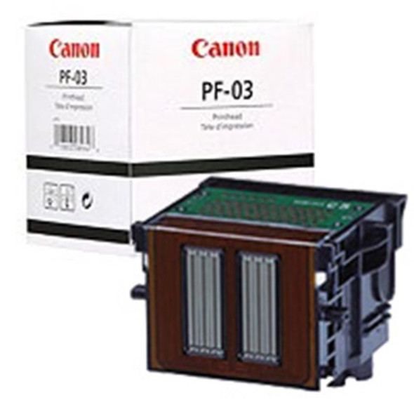 Canon Genuine PRINT HEAD PF-03