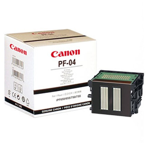 Canon PF-04 PRINT HEAD FOR CANON Large Format Printers