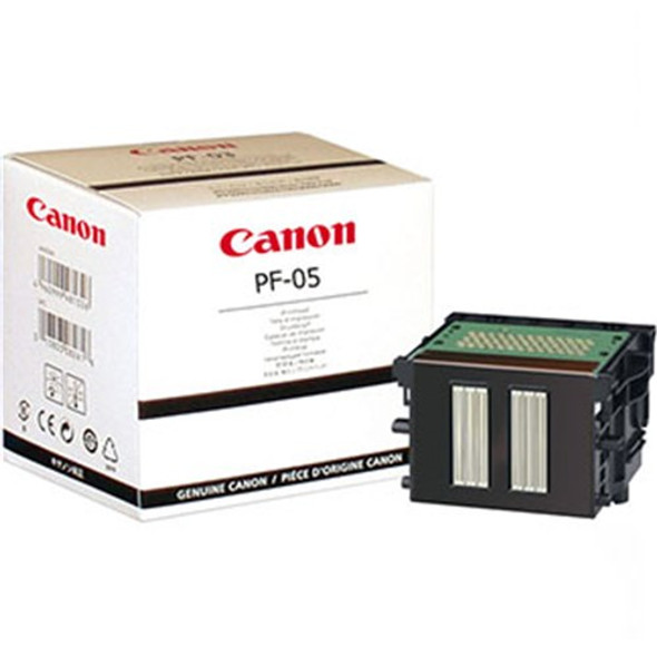 Canon PF-05 PRINT HEAD FOR CANON Large Format Printers