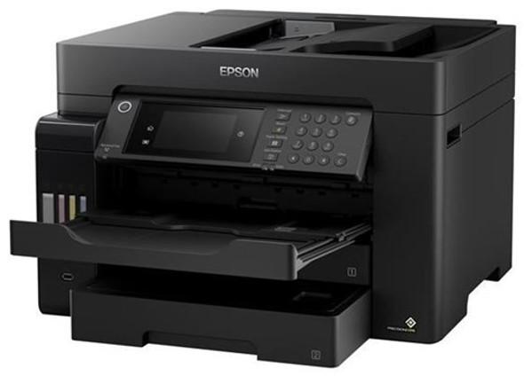 EPSON  ET-16600 ECOTANK A3+ Colour Multifunction WorkForce Pro