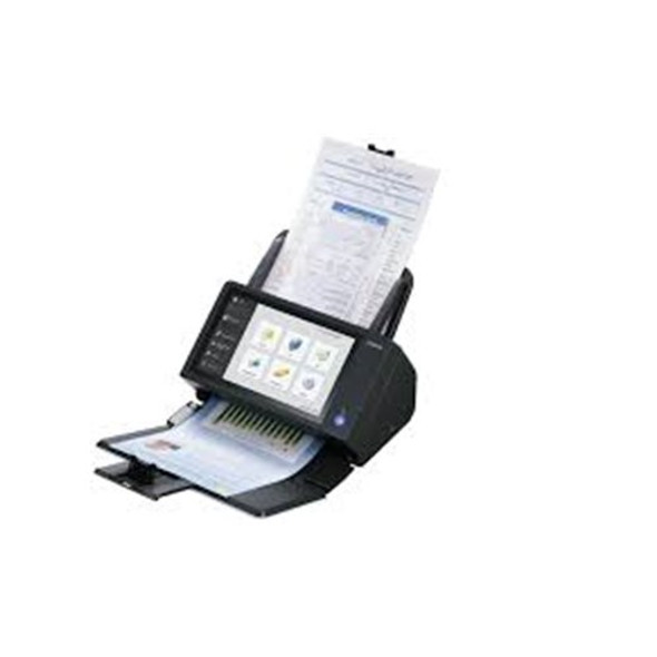 SCANFRONT 400 NETWORK DUPLEX COLOUR SCANNER FOR BUSINESS