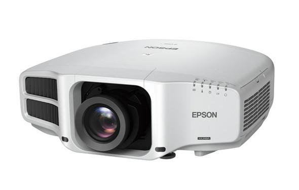 EB-G7400UNL WUXGA 5500 ANSI 3 LCD INSTALLATION PROJECTOR LAN  NO LENS