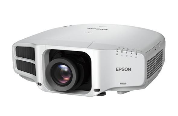 EB-G7200WNL WXGA 7500 ANSI 3L CD INSTALLATION PROJECTOR LAN NO LENS