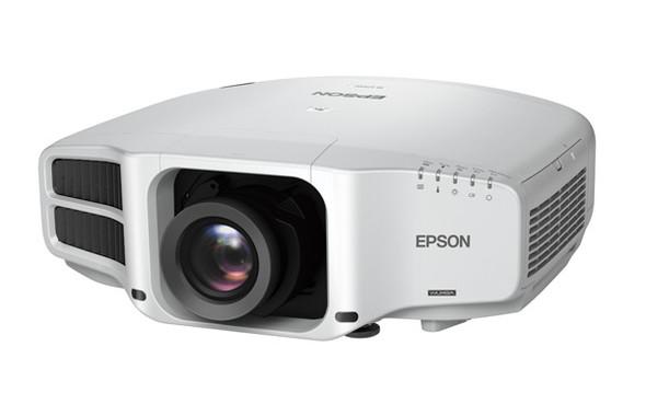 EB-G7500UNL WUXGA 6500 ANSI 3 LCD INSTALLATION PROJECTOR LAN  NO LENS