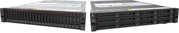 SERVER SR650 SP Xeon Gold 5215 10C 2.6GHz 85W, 16GB 2Rx8, RAID 930-8i 2GB, LFF, 1x750W, XCC Std