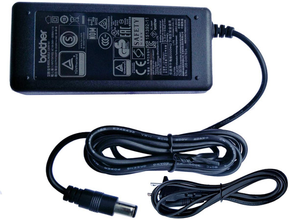 Brother AC Adapter for Scan n Cut CM550