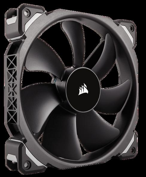 Corsair ML140 Pro, 140mm Premium Magnetic Levitation Fan