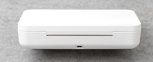 UV Steriliser + Wireless Charger