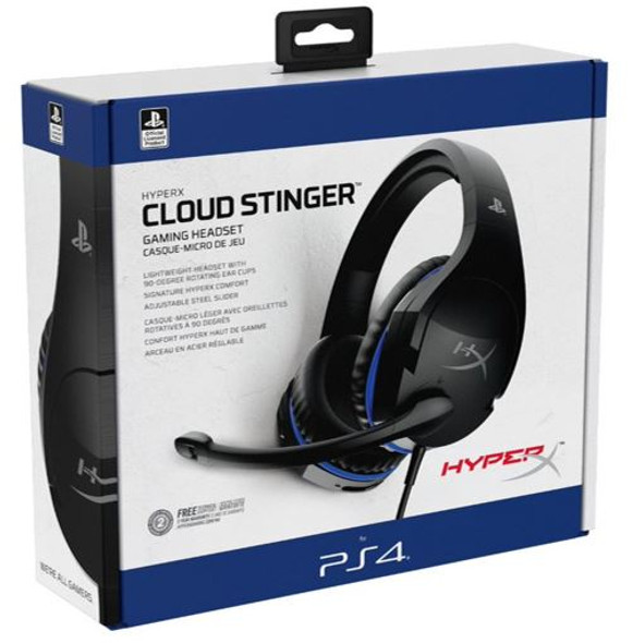 HyperX Cloud Stinger Core - Console Headset (PS4)