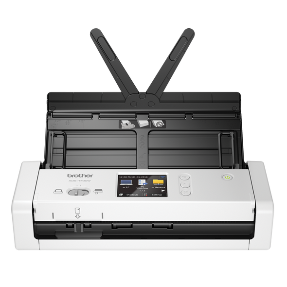 Brother Compact DOCUMENT SCANNER ADS-1700W