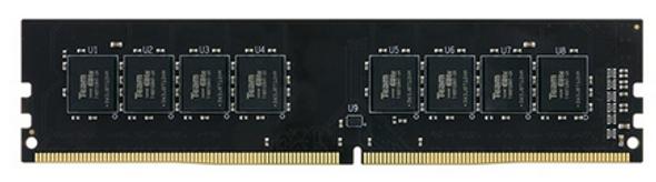 Team Elite DDR4 DRAM 8GB 3200MHz 1.2V for Intel and AMD