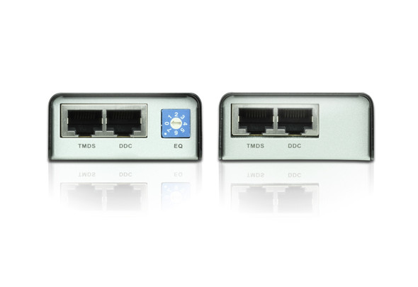 HDMI Over 2 Cat 5 Extender Up to 1080p@40m; 1080i@60m - [ OLD SKU: VE-800A ]