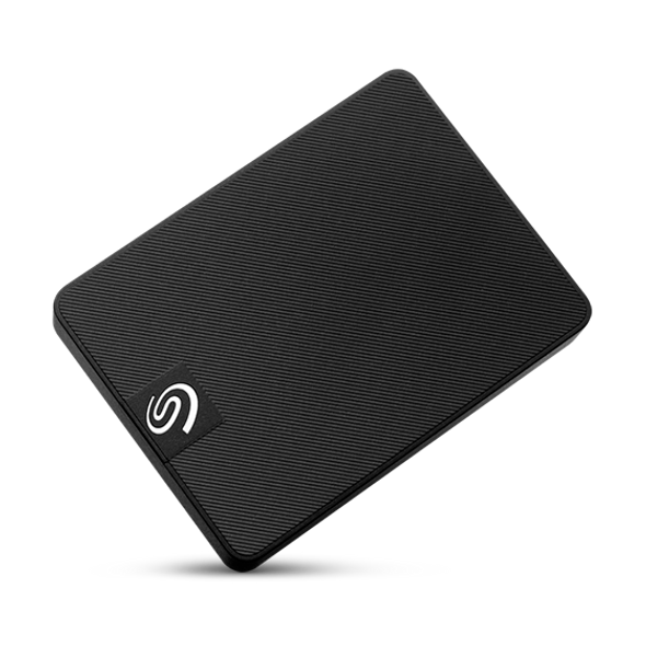 500GB Expansion SSD