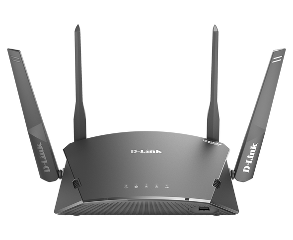 AC1750 Smart Mesh Wi-Fi Router