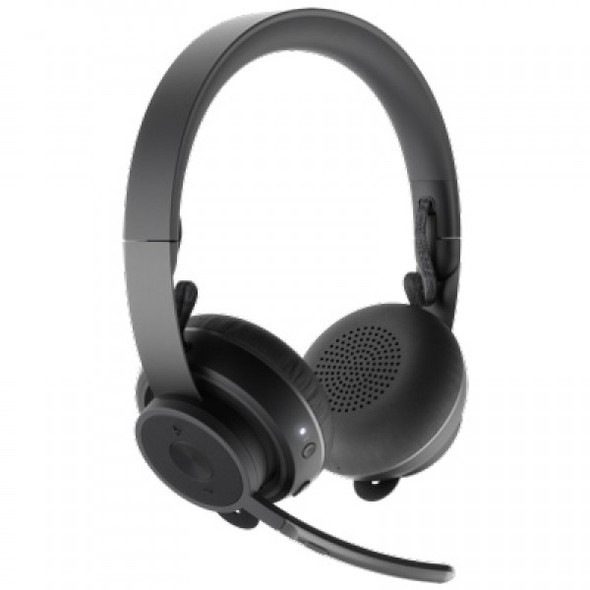 Zone Wireless Plus wireless headset