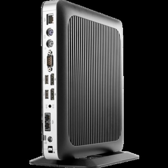 HP t630: AMD GX-420GI 2.0 GHz (upto 2.2 GHz)/ 8 GB/ 128GB/ Embedded APU/ Intel 802.11ac + BT/ Serial Port/ Win 10 IoT 64-bit/