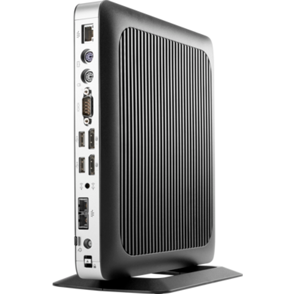 HP t630: AMD GX-420GI 2.0 GHz (upto 2.2 GHz)/ 8 GB/ 128GB/ Embedded APU/ Intel 802.11ac + BT/ Serial Port/ VGA/ Win 10 IoT 64-bit/