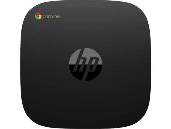 HP CHROMEBOX G2 - UMA i5 7300U / 64 GB M2 SATA-3 / WLAN & BT / (2x4) 8GB DDR4 2400 / LOC Chrome 64 / 1/1/0
