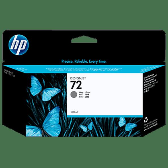 HP 72B 130ML GRAY INK