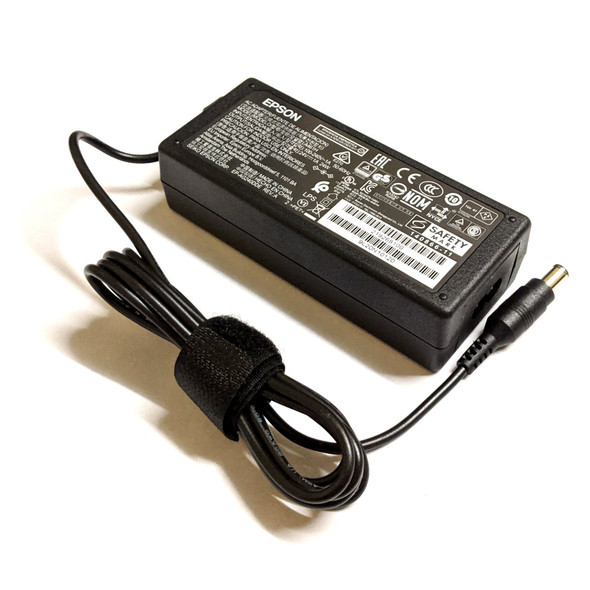 Epson 24V, 1A AC power adapter