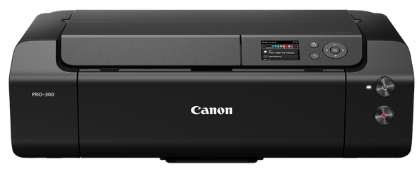 Canon Pro-300 A3+ Photo Printer