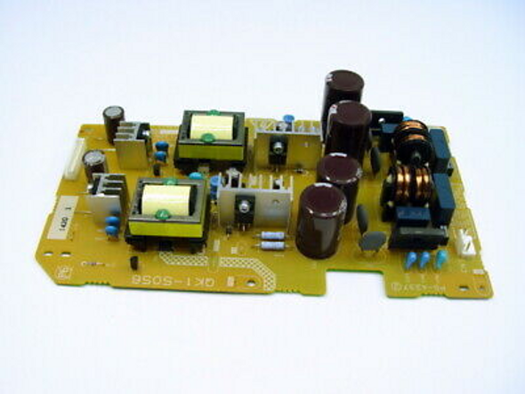 Canon QK1-5141 Power Supply Assembly