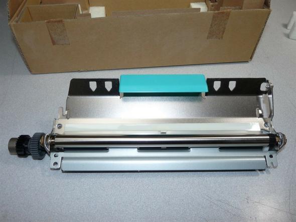 HP RG5-0161-090 Registration Roller Assembly