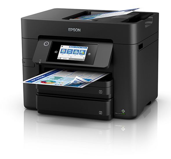 Epson WorkForce Pro WF-4835