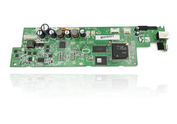 Canon IP 100 & IP 110 Logic board