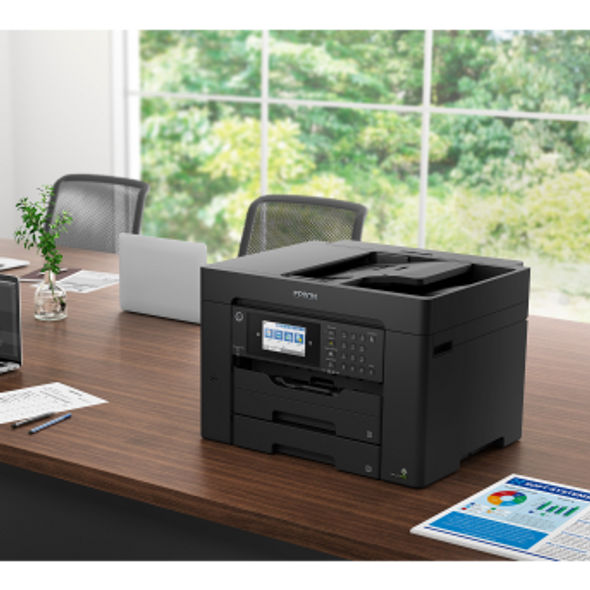 Epson WorkForce WF-7845 A3 MFC