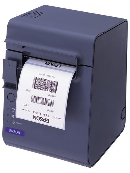 TM-L90 LFC Label Printer
