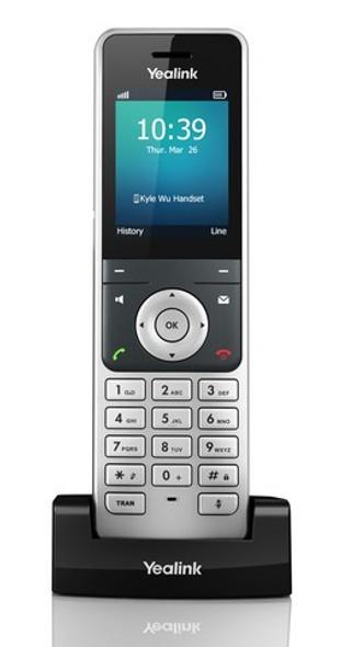 W56H SIP DECT IPPHONE HSET