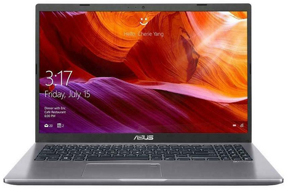 "Asus X509JA 15.6"" Full HD 512GB SSD Windows 10"