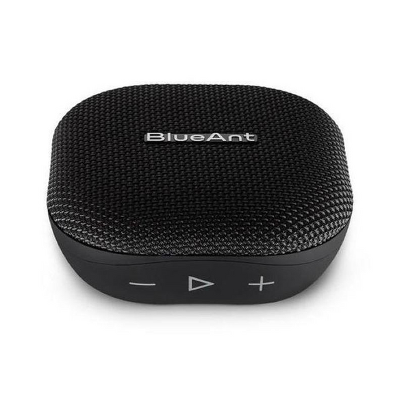 BlueAnt X0 Portable Bluetooth Speaker