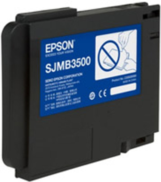 Epson SJMB3500 – Maintenance Box (Waste Ink Pad) for TM-C3500