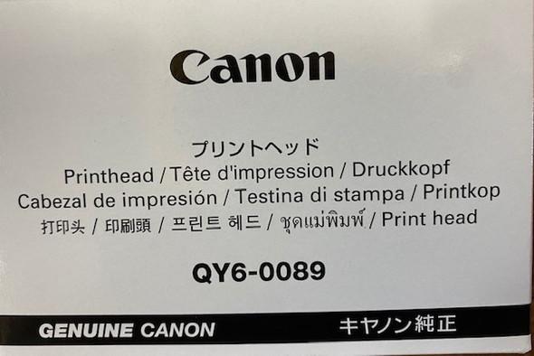 Canon QY6-0089 Printhead