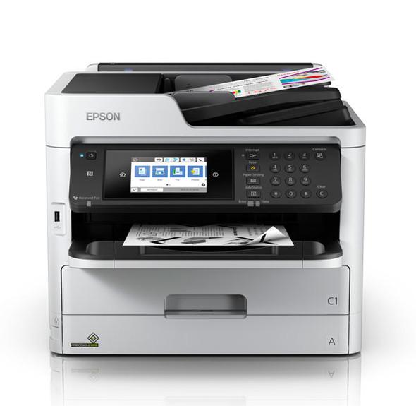 Epson WF-M5799 WorkForce Pro A4 Mono Multifunction