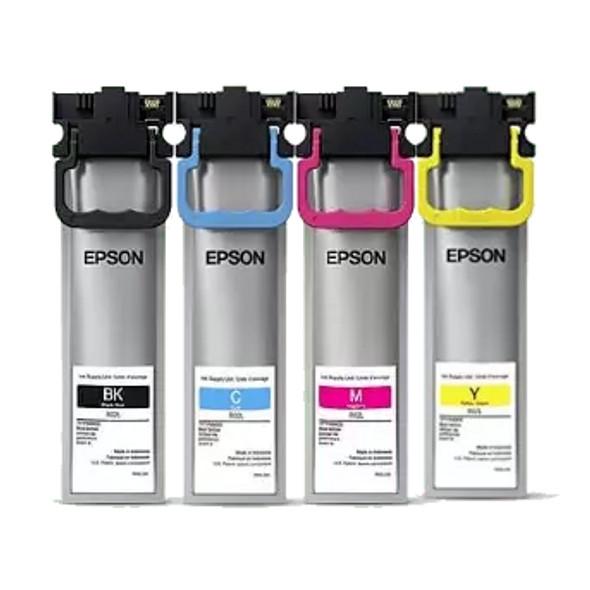 Epson 902 Value Pack Inks WorkForce Pro C5790 & C5290