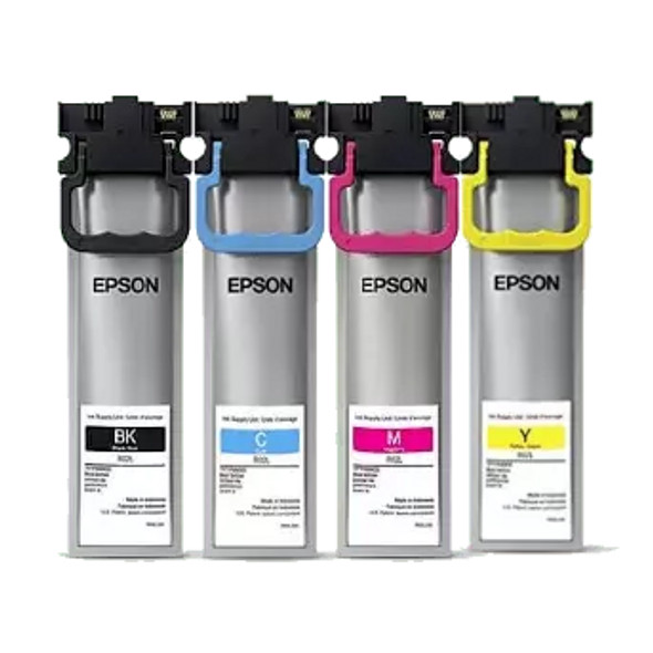 Epson 902XL High Yield Ink Value Pack for WorkForce Pro C5790 & C5290