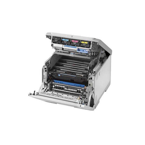Oki C650DN A4 Smallest Colour Laser Printer 35ppm