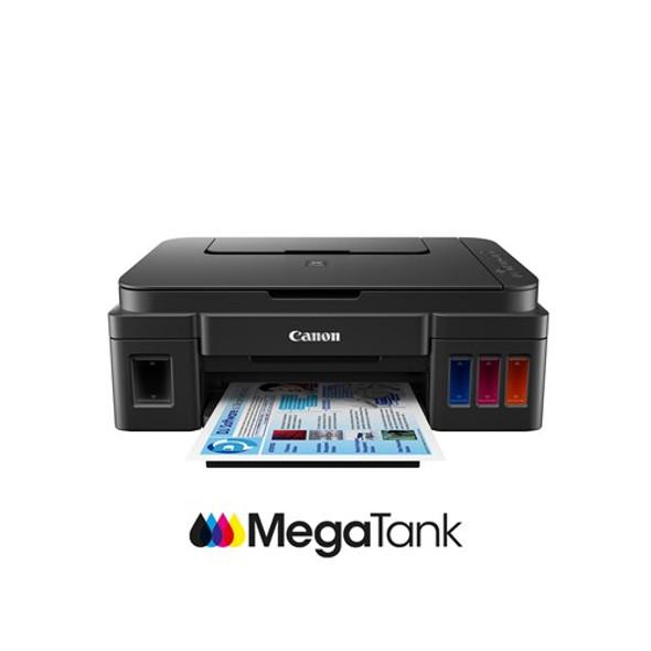 Canon MegaTank G3600 A4 PIXMA Col Multifunction