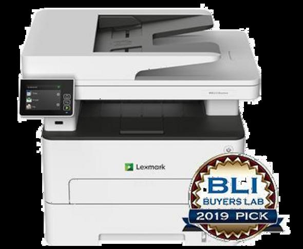 Lexmark MB2236adwe Mono Laser Multifunction WiFi