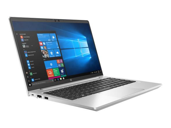 """HP Notebook 440 G8 I5-1135G7 8GB, 256GB SSD, 14"""" HD, WL, BT, WIN10 PRO"""