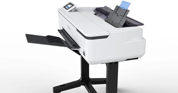 """Epson SureColor T3160 - 24"""" Large Format Printer"""