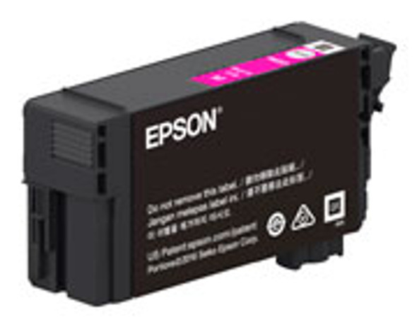 Epson UltraChrome XD2 26ml Magenta Pigment Ink Cartridge
