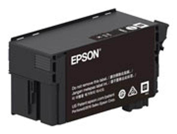 Epson UltraChrome XD2 80ml Black Pigment Ink Cartridge