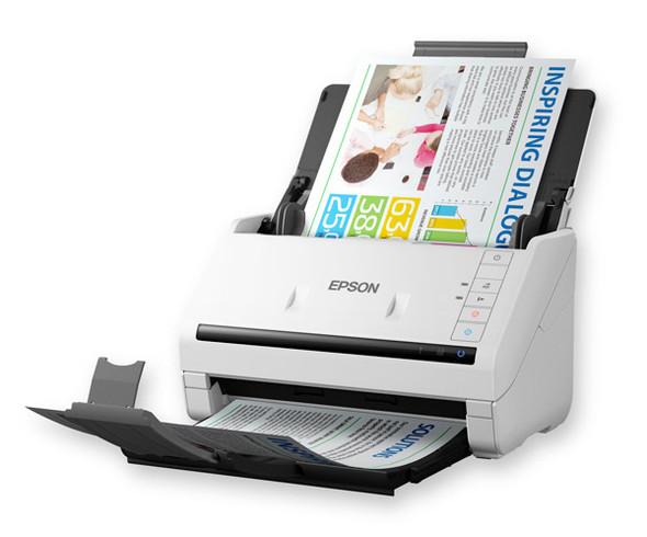Epson WorkForce DS-530II Document Scanner