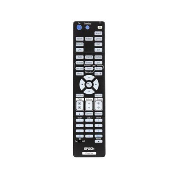Epson Remote Control Projector EB-G7000 ser , EB-L1000 ser
