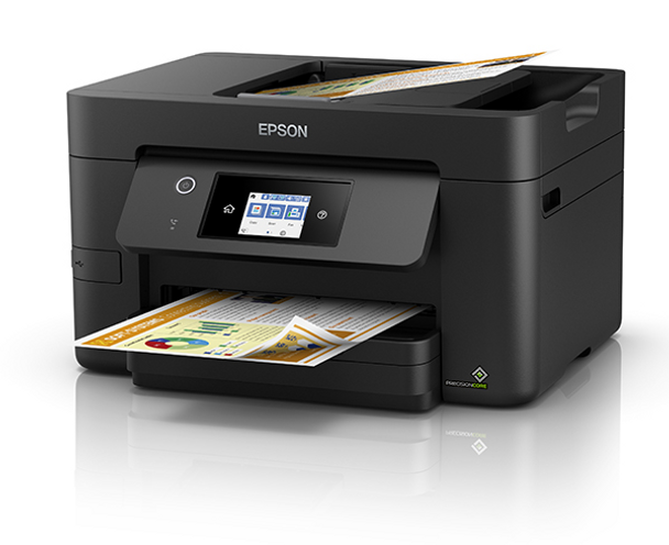 Epson WorkForce Pro WF-3825 A4 Multifunction